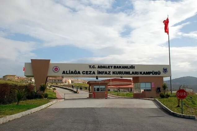 2 doctors in İzmir Prison tested positive for COVID-19