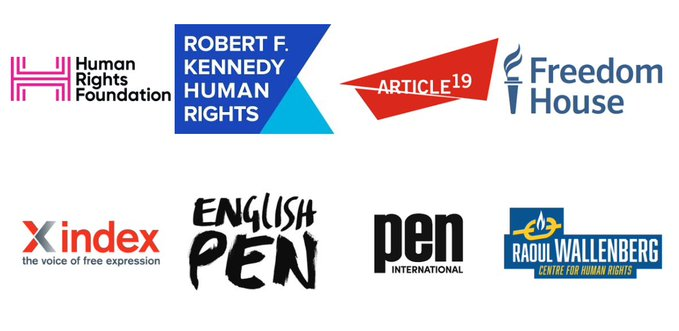 9 international human rights groups call on Turkish gov't to release political prisoners in face of COVID-19 outbreak