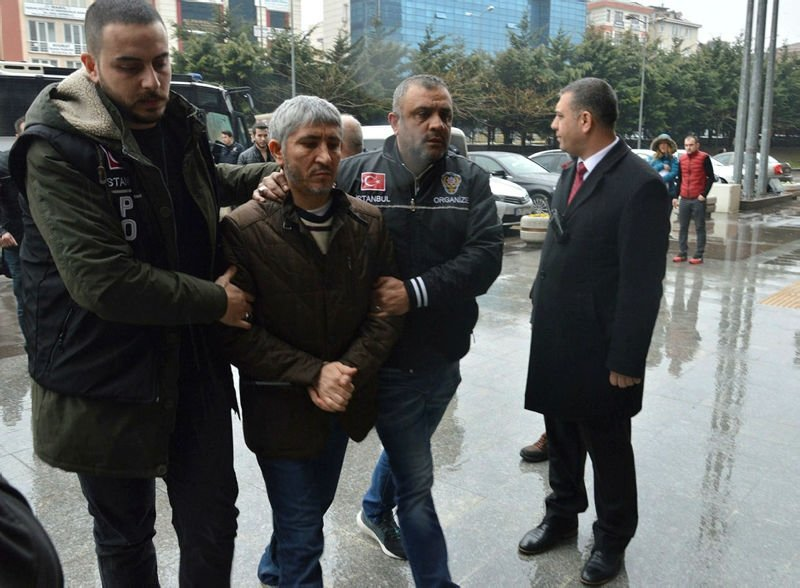 Turkish judge who called Intelligence head to testify in court, sentenced to 11 years in prison on Gulen charges