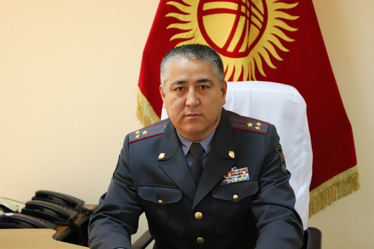 Interpol to assist Kyrgyz authorities in search of missing Turkish citizen