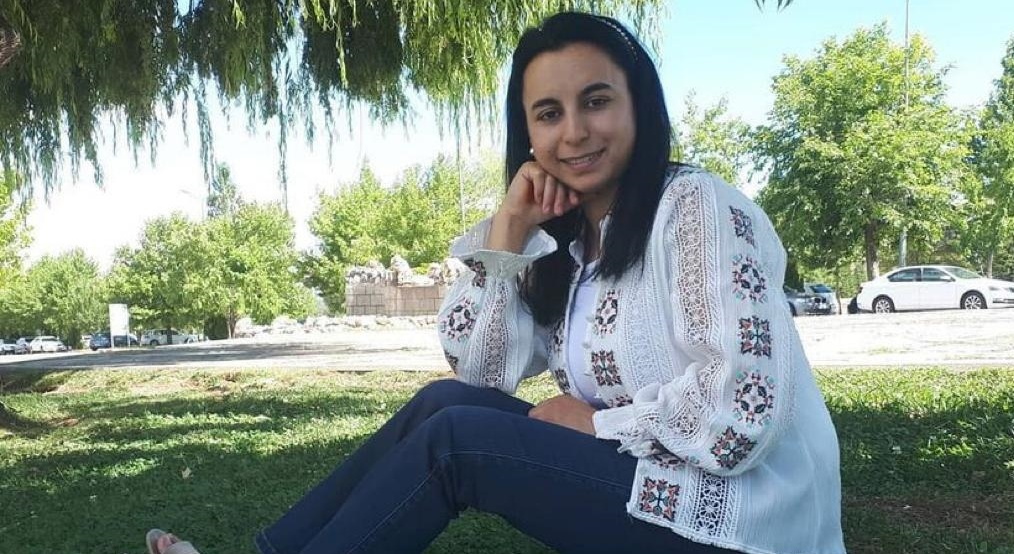 1-month pregnant teaching assistant sent to prison over alleged Gulen links