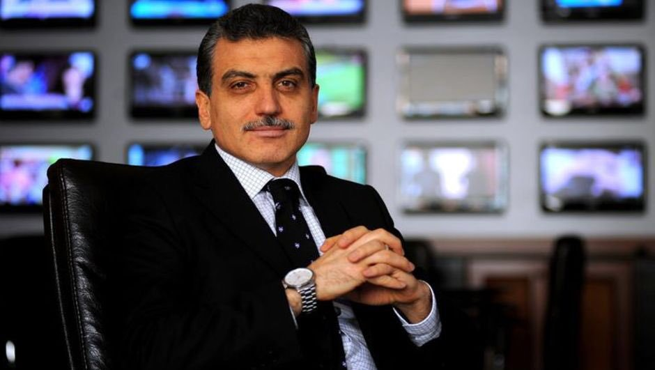 Former STV head Hidayet Karaca gets 1,406 years in prison in match-fixing 'conspiracy' trial