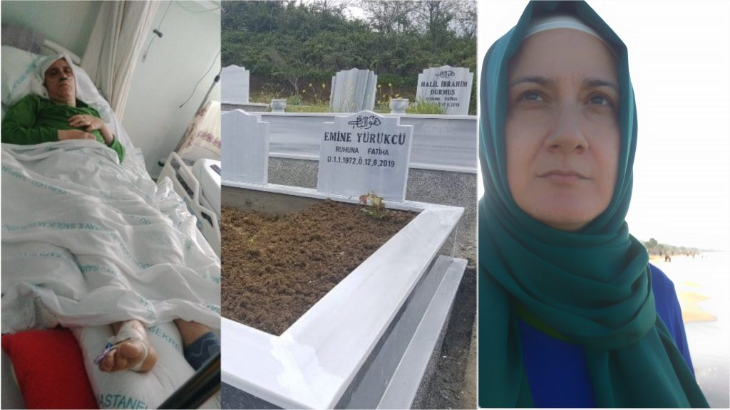 Purge-victim Turkish teacher reinstated to job after two years of her death