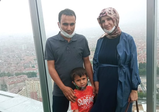 7-month pregnant woman sent to prison in Konya over alleged Gulen links
