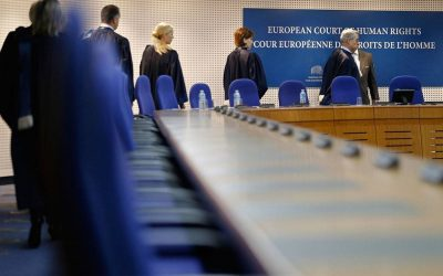 Pre-trial detention over Bylock use violates applicants' rights: ECtHR