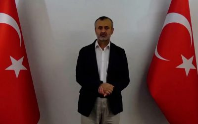 Turkey seeks up to 22 years in prison for Turkish-Kyrgyz educator