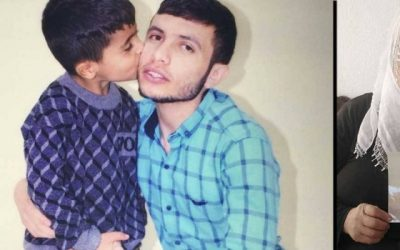 Turkish appeals court upholds 27-year prison sentence for Kurdish youngster