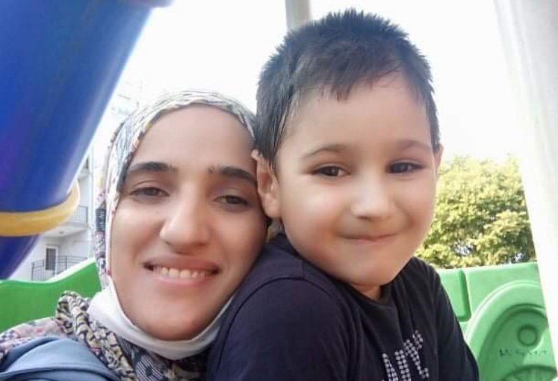 Mother of 5 year-old autistic child in police custody on Gulen charges: report