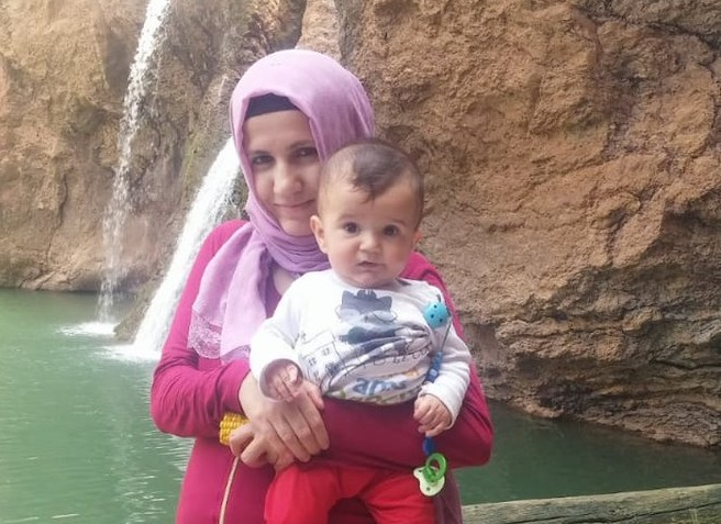 Turkish court releases 7-month pregnant purge-victim after 14 days in prison