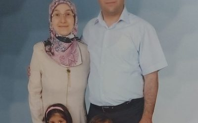 Purge-victim woman with advanced thyroid cancer sent to prison over Gulen links: report