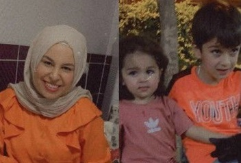 Parents of eight-year old with epilepsy sent to prison over Gulen links: report