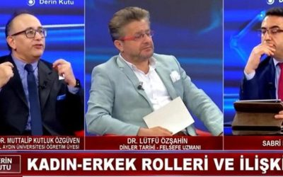 Turkish professor says Gulenists must be sent to concentration camps