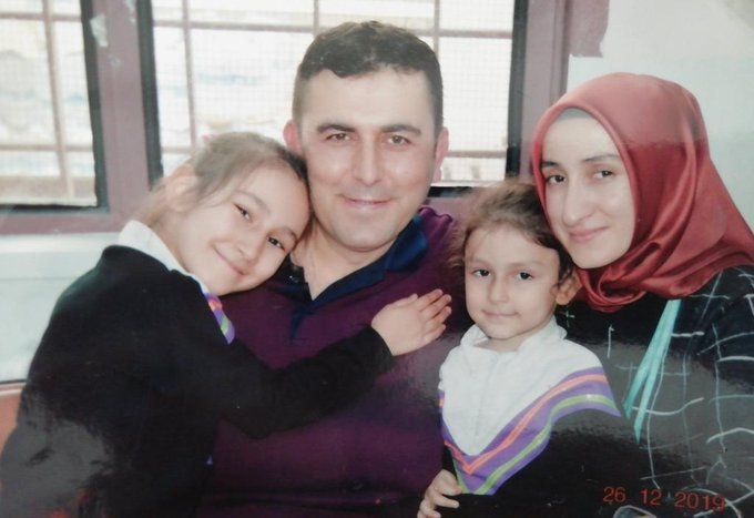 Mother, father in prison for years over Gulen links, kids left in care of grandparents: report