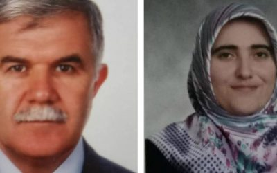 Konya woman in prison for 20 months over Gulen links despite type 2 diabetes and kidney stones
