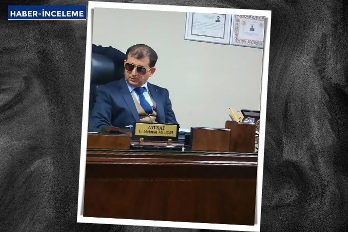 Visually impaired lawyer in prison for 275 days over Gulen links: report